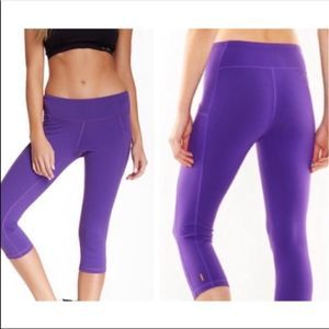 Lucy Powermax Ultimate Xtraining Workout Capris